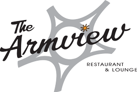 The Armview Restaurant & Lounge Logo