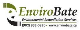 EnviroBate Inc Logo